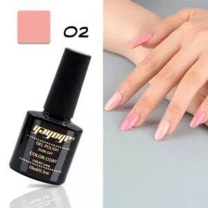 Yayoge-Gelpolish-Barbie-Pink-A-205-2