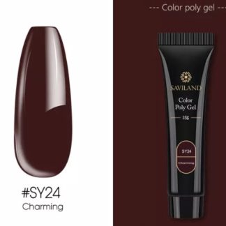 Polygel-color-charming