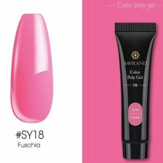 SY-18-fuschia