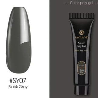 SY07-black