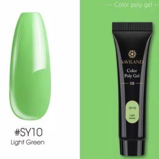 SY10-RLight-Green